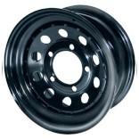 16 inch Aftermarket Steel Wheels
