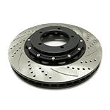 Front Discs - 2.7 TDV6 / 4.0 V6