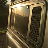Window Vents / Grills