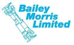 Bailey Morris