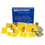 Britpart  Vulkollan™ Polyurethane Bushes