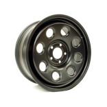 Disco 3 Aftermarket Steel Wheels