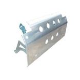 Steering Guards - Aluminium