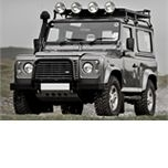 Defender from 2002 to 9A766382