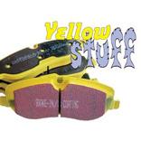 EBC Yellow Stuff Pads