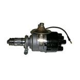 Petrol Ignition System
