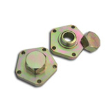 Heavy Duty Drive Flanges