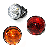 Indicators, Side and Stop/Tail Lights