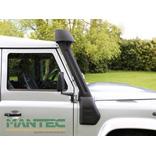 Mantec Snorkels
