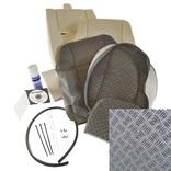 Seat Re-Trim Kits