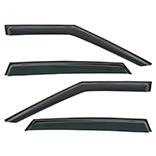 Side Windows & Wind Deflectors