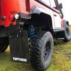 Tuff-Rok Defender 90 Pre TD5 Mudflap Set