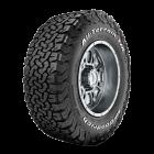 265/70R17 BF Goodrich All Terrain T/A KO2 Tyre Only