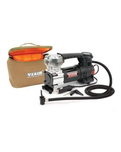 84P Portable Compressor Kit Sport Compact Series 12V 60 PSI for Up to 31in tyres