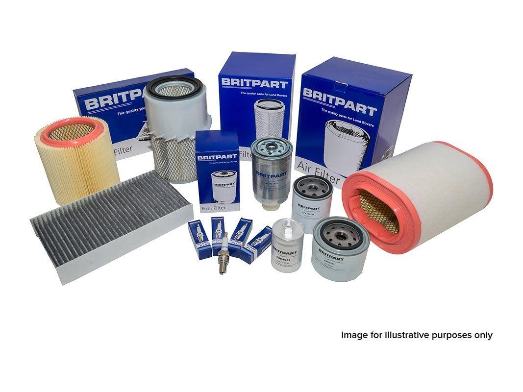 Service Kit - RRS & L405