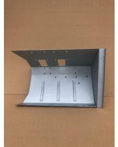 RH Footwell Repair Panel   RHD