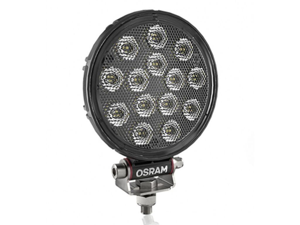 """5"""" LED Reversing Light VX120R-WD / 12V/24V / Wide Beam"""