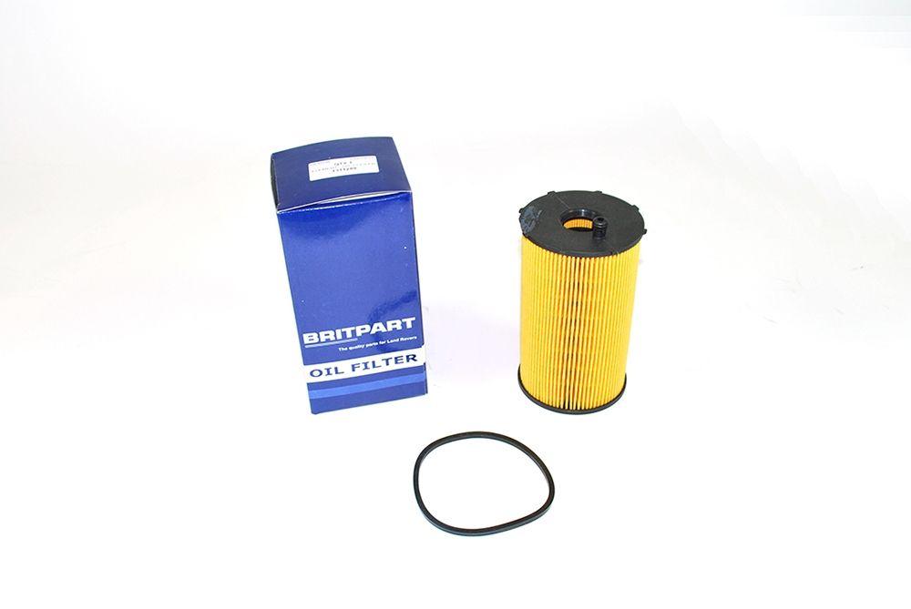 Oil Filter - 2.7 Diesel