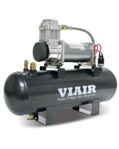 200 PSI 2 Gal Tank Fast Fill 200 Air Source Kit 12V 200 PSI Compressor