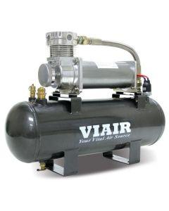 200 PSI 2 Gal Tank High Flow 200 Air Source Kit 12V 200 PSI Compressor