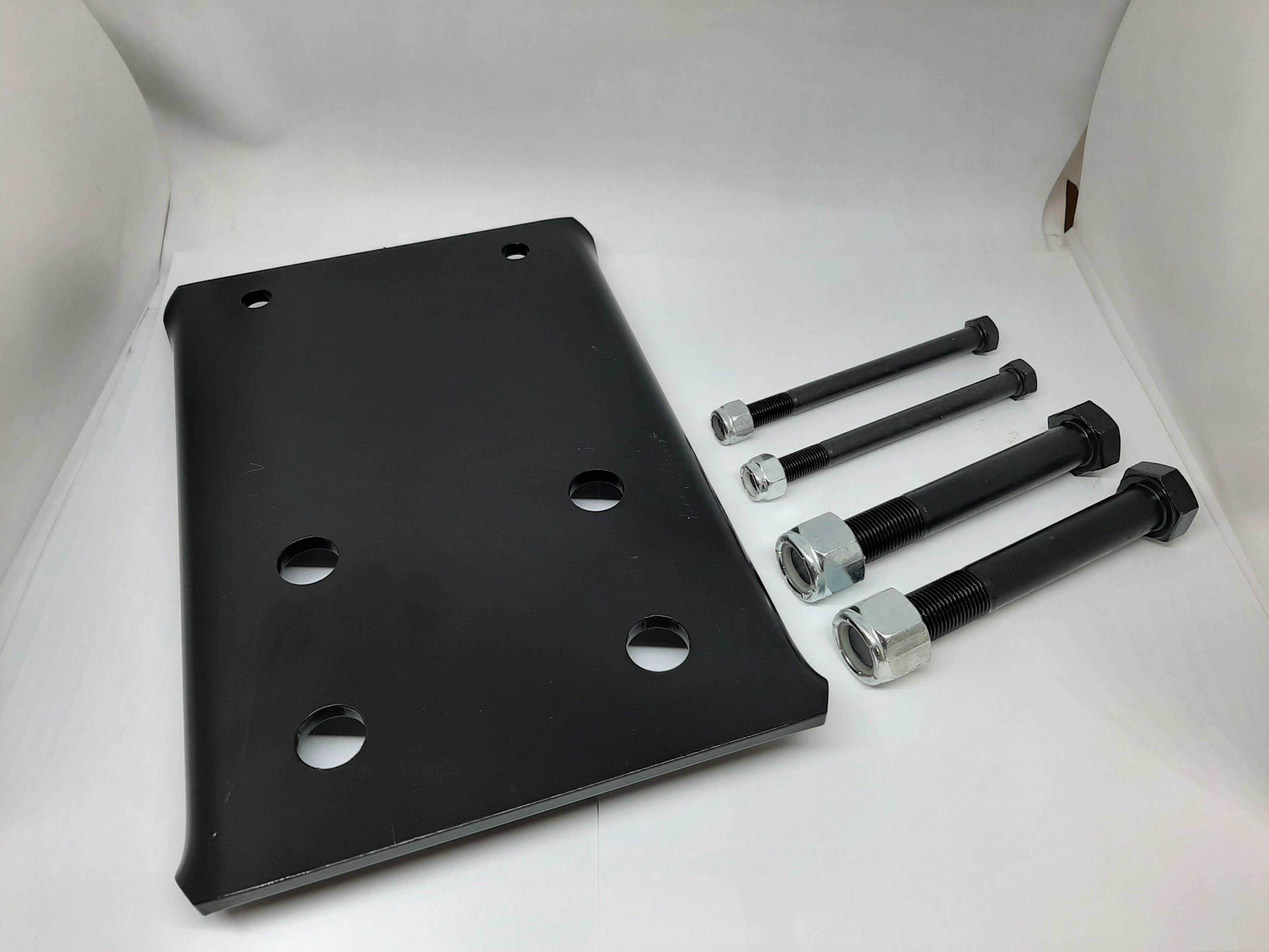 Standard dropplate kit