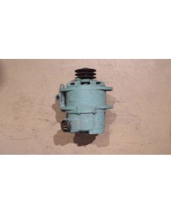 24v Alternator - later type - Taken from unused military reconditioned engine - CLEARANCE