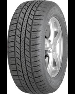 265/65R17 GoodYear Wrangler HP Tyre Only
