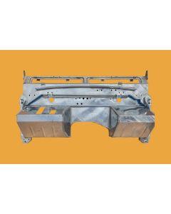 Series 2A Galvanised Bulkhead - LHD