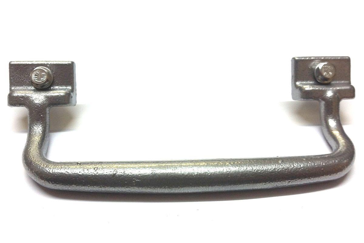 Series 2/3 - Interior Front Door Grab Handle - Steel -