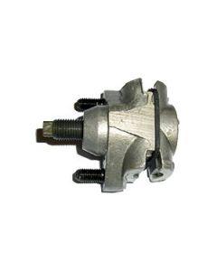 Handbrake adjuster
