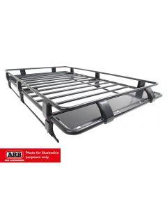 ARB Deluxe Steel Roof Rack | 1,100 x 1,350mm