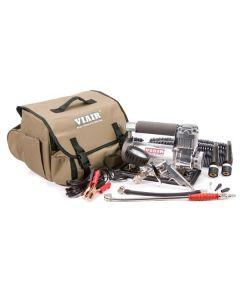 400P RV Automatic Portable Compressor Kit 150psi 12V 33% Duty