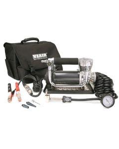 440P Portable Compressor Kit 12 volt 150 PSI 33% duty 3cfm CE