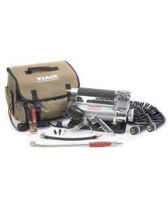 450P RV Automatic Portable Compressor Kit 12V 150 PSI CE 100% Duty