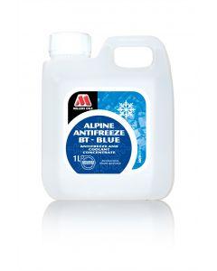 Alpine Antifreeze BT-Blue 2 year - 1 litre