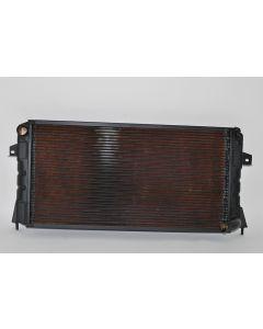 Radiator - non aircon
