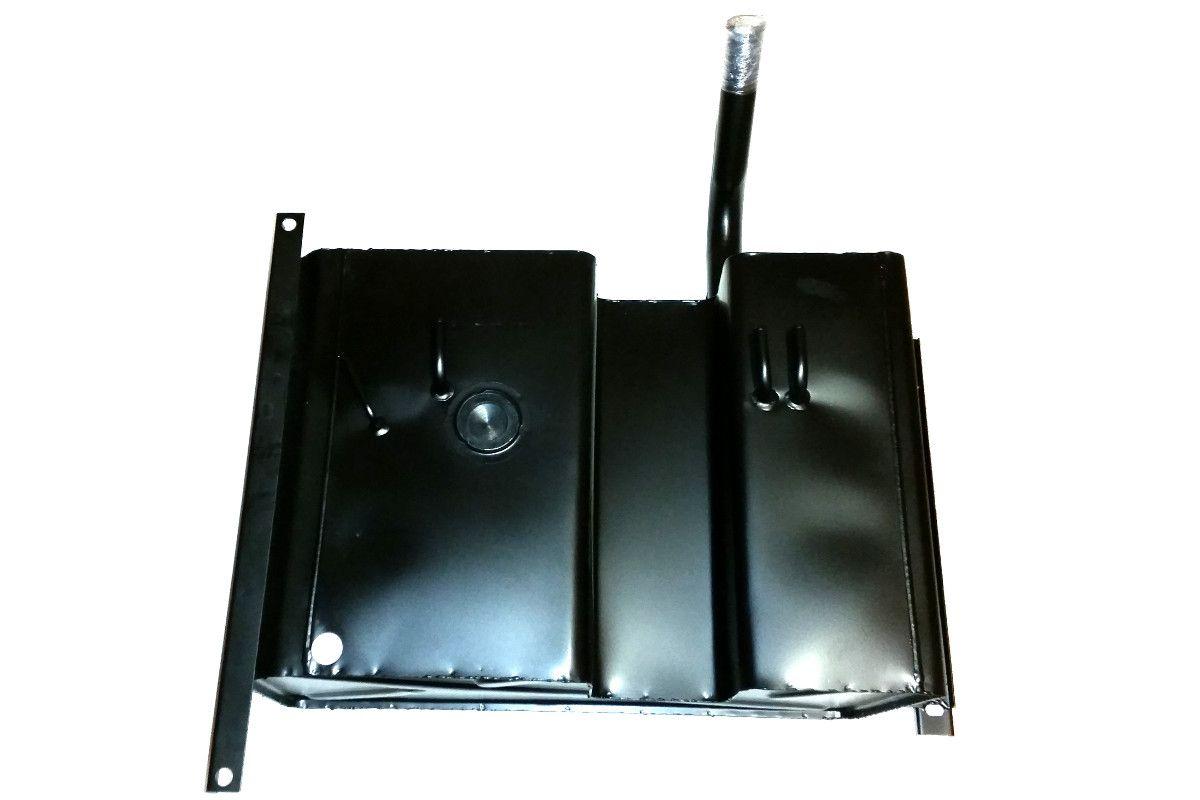 LWB Rear tank-Diesel/V8-post 72/74 (metal clip sender)