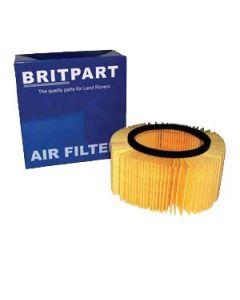 Britpart Air Filter Element (requires 2) - V8 Carb
