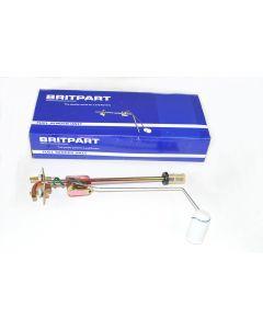 Sender unit - LWB rear fill petrol (metal clip)
