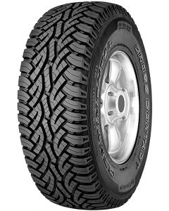235/85R16 Continental Cross Contact A/T Tyre Only
