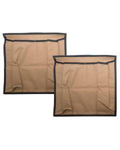 ARB Tent Shoe Pockets - Pair
