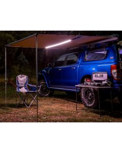 ARB Awning | 2,500 x 2,500mm - includes light kit - CURRENTLY OUT OF STOCK, DUE END JULY 2021