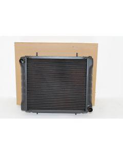 Radiator - 2.5 VM Diesel