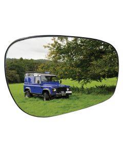 Door Mirror Glass - RH - to YA999999
