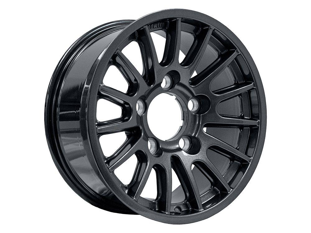 """18"""" Lightweight Wheel Anthracite"""