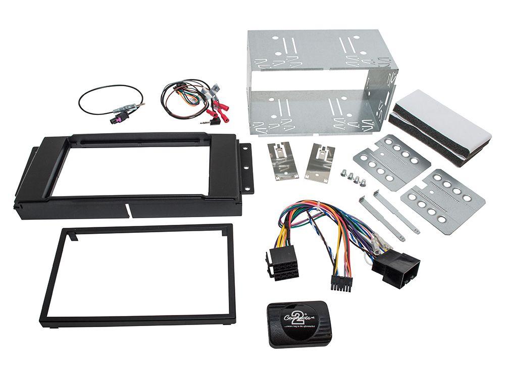 Radio Install Facia Kit
