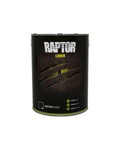 Raptor 5ltr Black