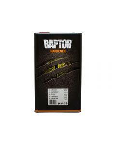 Raptor 5ltr Hardener