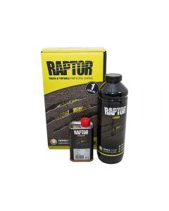 Raptor 750ml Kit Tintable (inc Hardener)