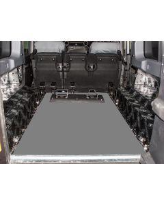Dynamat Xtreme Sound Deadening Kit -Rear Arches - Defender 110 2007 onwards Station Wagon/Utility